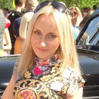 Olga Kachmar