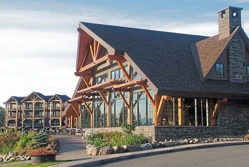 Crowne Plaza Resort Golf Club