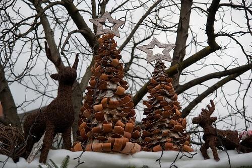 Esslingen, Germany Christmas Market