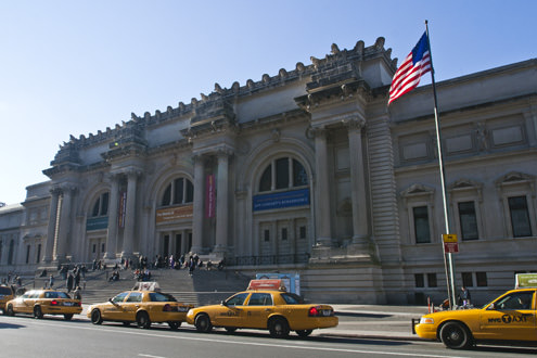 Metropolitan Museum