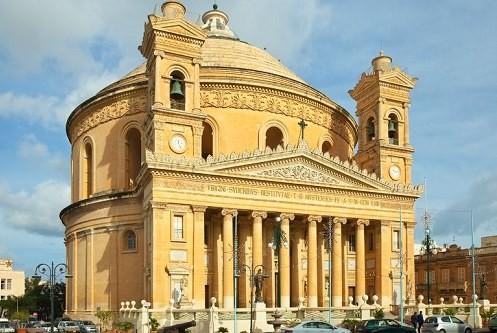 Great Tourist Attractions in Malta