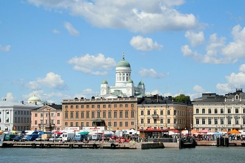 5 Great Tourist Attractions in Finland