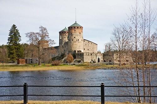 Saint Olaf's Castle
