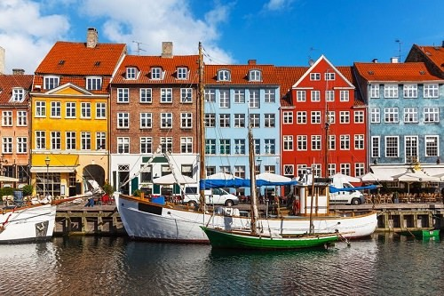 Great Tourist Attractions in Denmark