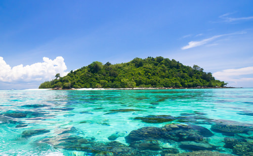 Most Gorgeous Islands in the World