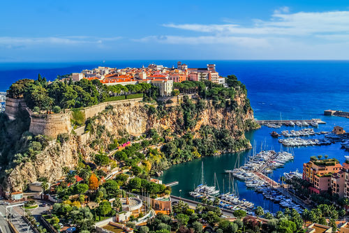 Great Places to Visit in Monaco