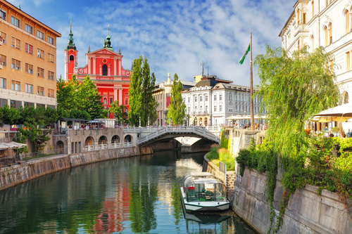 Reasons Why You Should Visit Slovenia