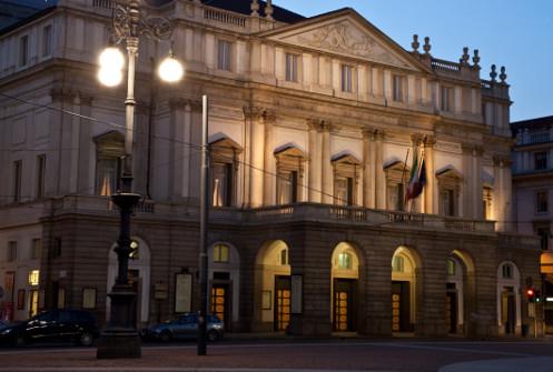 Visit La Scala Opera House