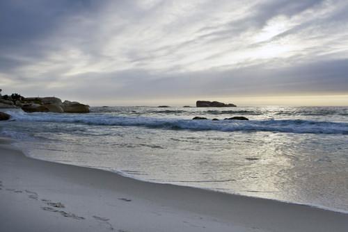 Clifton 3rd Beach, Cape Town, South Africa