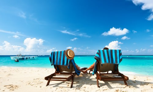 10 Exotic Destinations For Couples To