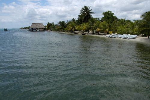 Maya Beach, Belize