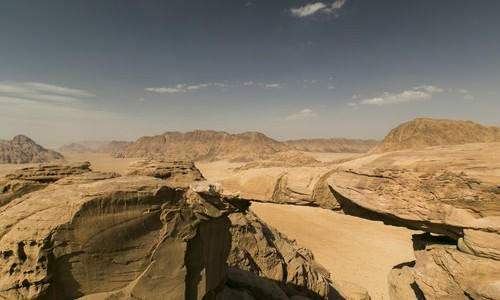 10 Spectacular Natural Wonders of the Middle East