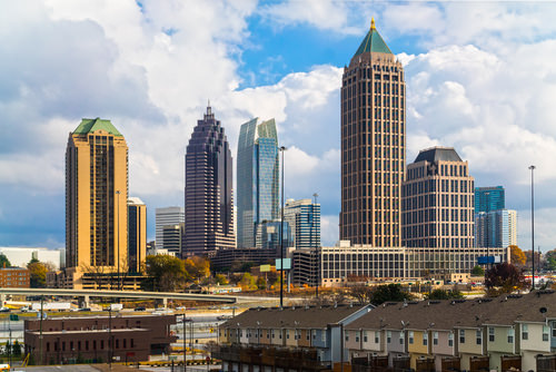 5 Most Popular Tourist Attractions in Atlanta