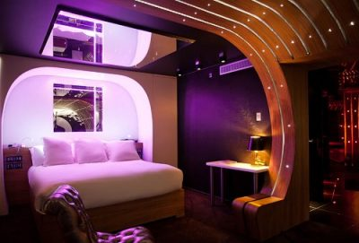 9 The Caveman Room 9 Most Awesome And Unusual Hotel Rooms And Suites In The World