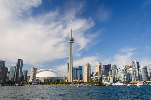Most Popular Tourist Attractions in Canada