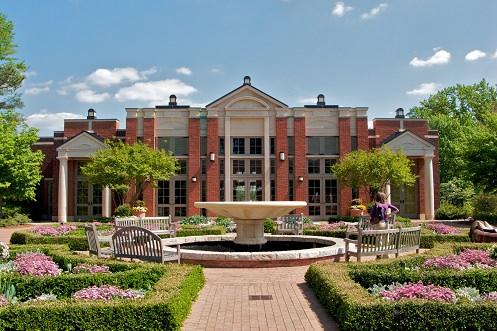 The Atlanta Botanical Garden