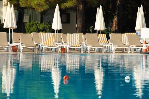 Club Aqua Gumbet Turkey