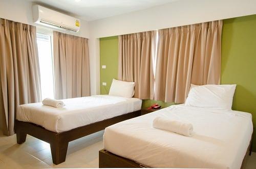 Goldkist Beach Resort Singapore