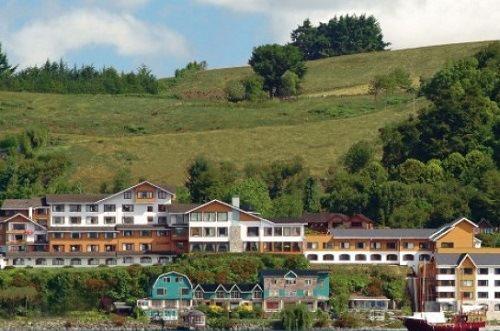 Hotel Y Cabanas Del Lago Puerto Varas Chile
