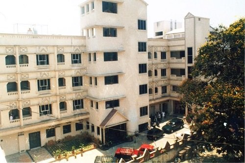 Raj Residency Chennai India