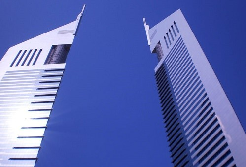 Top 10 World's Tallest Hotels