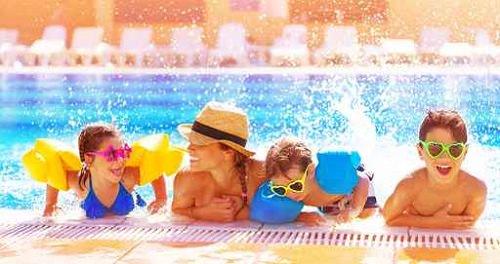 10 Best Kid-Friendly Hotels in the World