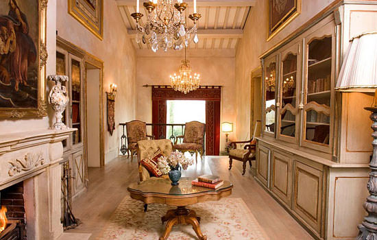 10 borgo santo pietro tuscany italy top 10 best for Top 10 boutique hotels in the world