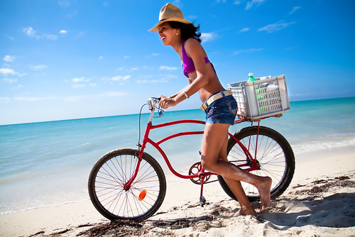 Cycle to Discover Cuba
