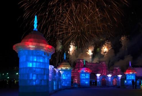 Fantastic Winter Festivals You Shouldn't Miss