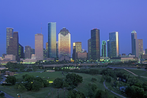 Houston, Texas