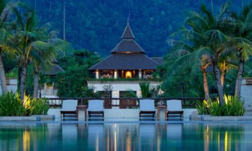 6 layana resort koh lanta thailand top 10 best for Best boutique hotels in the world
