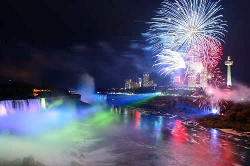 10 Fabulous Places to Ring in the New Year 2016