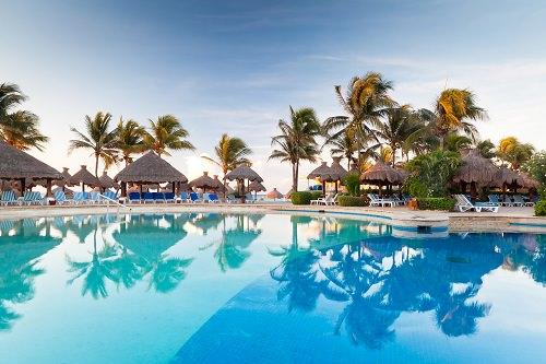 Paradisus Playa Del Carmen La Esmeralda Hotel