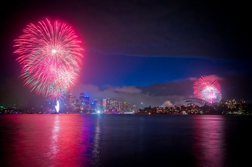 Places to Celebrate the New Year