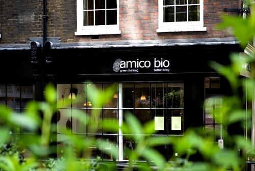 Restaurant Amico Bio