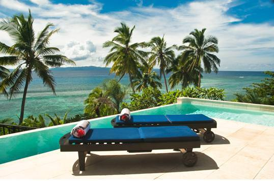 Taveuni Palms Resort, Taveuni, Fiji