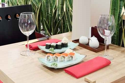 10 Best Japanese Restaurants in Europe