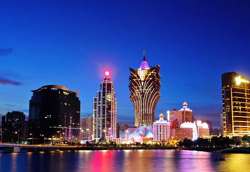 Casino Hotels in the World