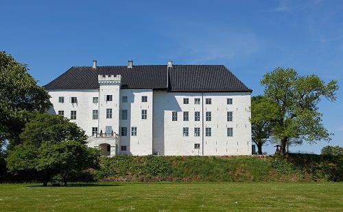 Dragsholm Slot Hotel