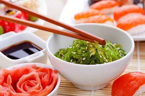 Itadaki Zen Restaurant