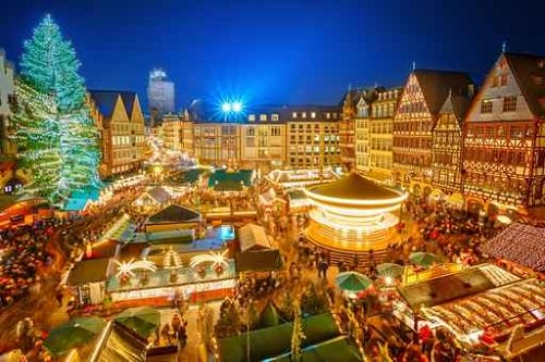 Most Popular Christmas Markets in Germany