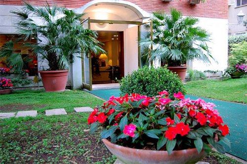 Panama Garden hotel