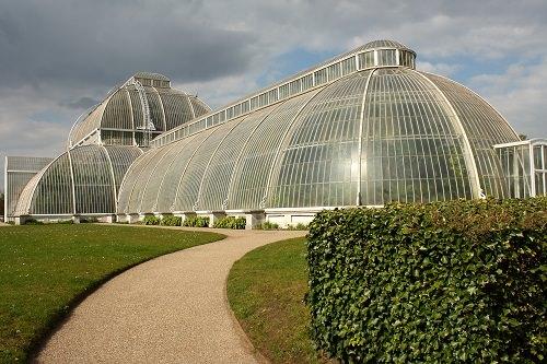 Royal Botanic Kew Gardens