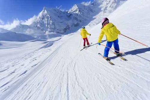 Ski Season Is Coming: 10 Ski Destinations to Visit This Winter