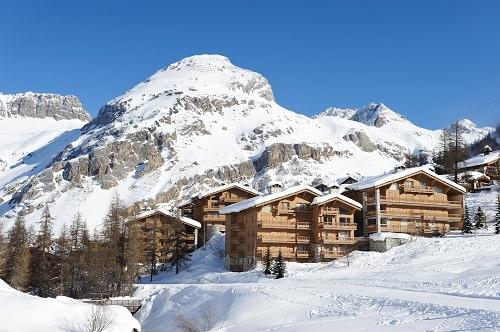 Summer Ski Resorts Around the World