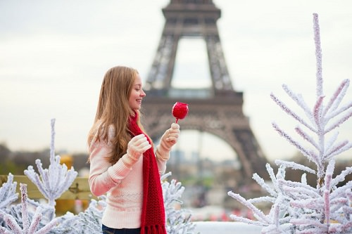 Things to Do in Paris This Christmas