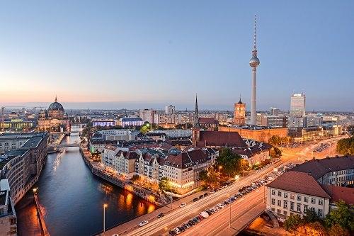 Best Hostels in Berlin