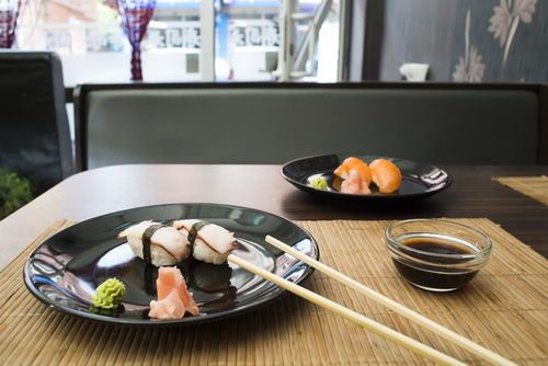 Best Sushi Bars in Chicago