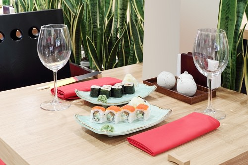 10 Best Sushi Restaurants in the World