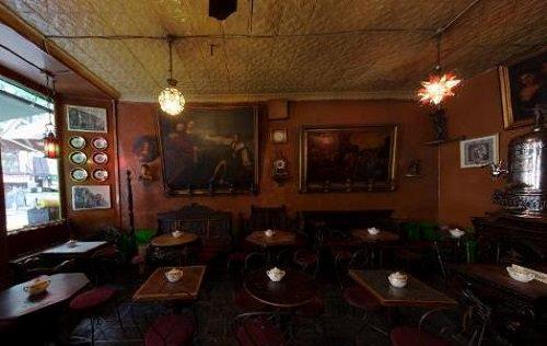 Caffe Reggio New York City